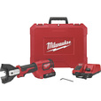 FREE SHIPPING — M18™ FORCE LOGIC™ Cable Cutter Kit with 750 MCM Cu Jaws — Model# 2672-21 The price is $1,500.00.