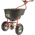 Agri Fab Walk-Behind Broadcast Spreader — 130-Lb. Capacity, Model# 45-0462 The price is $179.99.