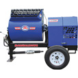 FREE SHIPPING — Marshalltown 1220MP Mortar/Plaster Mixer with Pintle Hitch and 3-Phase, 460V, 7.5 HP Electric Engine — Model# 1220MP75E3P230 The price is $9,499.99.