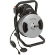 FREE SHIPPING — Klutch 60ft. Electric Drain Cleaner The price is $299.99.