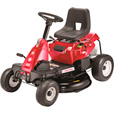 FREE SHIPPING — Troy-Bilt Riding Lawn Mower —382cc Troy-Bilt OHV Engine, 30in. Deck, Model# 13A721JD066 The price is $1,399.99.