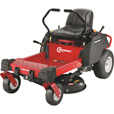 FREE SHIPPING — Troy-Bilt Mustang Fit Zero-Turn Mower —452cc Troy-Bilt Engine,  34in. Deck, Model# 17AQNAMU066 The price is $2,199.99.