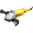 FREE SHIPPING — DEWALT 9in. Angle Grinder — 4 HP, 15 Amp, 6500 RPM, Model# DWE4519 The price is $159.99.