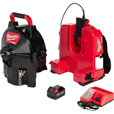 FREE SHIPPING — Milwaukee M18 FUEL Li-Ion Cordless Switch Pack Sectional Drum System — 1 Battery, Model# 2775-21 The price is $750.00.