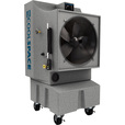 FREE SHIPPING — Cool-Space Glacier-18 Evaporative Cooler — 18in., 2825 CFM, Variable Speed, Model# CS5-18-VD The price is $1,089.00.