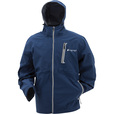 Frogg Toggs Toadz HD Men's Rockslide Rain Jacket — Navy, Large, Model# NTRS6701-42LG The price is $69.95.