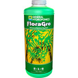 Sunlight Supply General Hydroponics FloraGro — 2-1-6 Formula, 1-Qt. Bottle The price is $10.49.