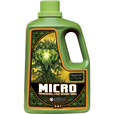 Sunlight Supply Emerald Harvest Micro —5-0-1 Formula, 1-Gallon The price is $30.99.