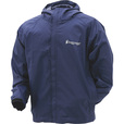Frogg Toggs Men's Stormwatch Rain Jacket — Navy, 2X-Large, Model# SW62123-422X The price is $49.99.