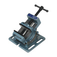 Wilton Cradle-Style Angled Drill Press Vise — 3in. Jaw Capacity, Model# CS8