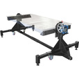 Strong Hand Tools BuildPro Rotary Positioner — Fits 8ft. x 4ft. BuildPro Max Tabletop, Model# TMP59648 The price is $4,950.00.