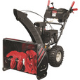FREE SHIPPING — Troy-Bilt Storm 2690XP 2-Stage Electric-Start Snow Blower — 26in., 243cc Engine, Model# 31AM5CR3711