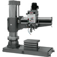 FREE SHIPPING — JET Radial Arm Drill Press — 12-Speed, 60in., 7.5 HP, 460 Volt, Model# J-1600R-4 The price is $52,499.00.