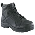 Rockport Men's 6in. Waterproof More Energy Composite Toe Boots - Black, Size 7 Wide, Model# RK6635 The price is $129.99.