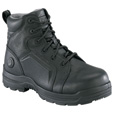Rockport Men's 6in. Waterproof More Energy Composite Toe Boots - Black, Size 11 1/2, Model# RK6635 The price is $129.99.