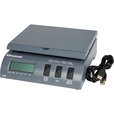 Brecknell Digital Postal and Parcel Shipping Scale — 35-Lb. Capacity The price is $49.99.