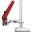 Bessey Tools Hold Down Table Clamp — 9 1/2in. Clamping Capacity, Model# 2400HD-10 The price is $179.99.
