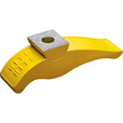 Bessey Tools RiteHite Model S Hold Down Clamp — 2 3/4in. Clamping Height, 19,000-Lb. Load, Model# 626S The price is $29.99.