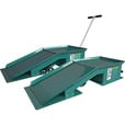 Safeguard 20-Ton Wide Truck Ramps — Pair, Model# 69201 The price is $819.99.