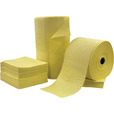 Chemtex Hazmat SM-Bonded Pads — Bale of 200, 19in. x 15in., Single Weight, Model# BP6Y The price is $79.99.