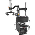 FREE SHIPPING — Dannmar Tower Assist Tire Changer — Model# T-100/TA