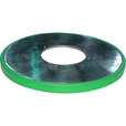 Bissell Big Green Commercial 13in. Nonmarking Interchangeable Apron — Model# BGBA-13 The price is $100.00.