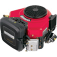 Briggs & Stratton Vanguard V-Twin Vertical Engine with Electric Start — 570cc, 1in. x 3 5/32in. Shaft, Model# 356777-3034-G1 The price is $1,179.99.