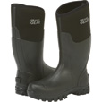 FREE SHIPPING - Gravel Gear Men's 15in. Waterproof Rubber Boots - Size 13 The price is $62.99.