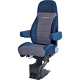 National Seating Standard Plus Truck Seat