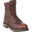 Rocky Men's Waterproof Steel Toe EH Lacer Work Boot - Brown, Size 8, Model# 6717 The price is $164.99.