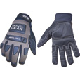 FREE SHIPPING - Gravel Gear Men's Anti-Vibration Performance Gloves - XL The price is $26.99.