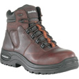 Reebok Men's Trainex 6in. Composite Sport Boots- Dark Brown, Size 8 1/2, Model# RB7755 The price is $119.99.