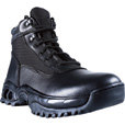 Ridge Men's Side-Zip Duty Boot - Black, Size 14, Model# 8003 The price is $99.99.