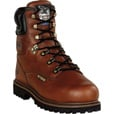 Georgia Men's Internal Metatarsal Steel Toe EH Work Boot - Brown, Size 12 Wide, Model# G8315 The price is $164.99.