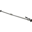 Vestil Two-Piece Steel Cargo Bar — 88–116in. Service Range, Model# CL-17 The price is $54.99.