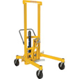 Vestil Economical Hydraulic Drum Transporter — 880-Lb. Capacity, Model# DCR-880-H-HP The price is $959.99.