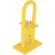 Vestil Upper Bail for Adjustable Spreader Beam, Model# SM-UB-80 The price is $129.99.
