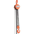 Vestil Hand Chain Hoist — 2-Ton Lift Capacity, Model#  HCH-4-15 The price is $184.99.