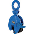 Vestil Vertical Plate Clamp — 6,600-Lb. Capacity, Model# EPC-80 The price is $324.99.