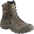 Irish Setter by Red Wing Men's 8in. Waterproof VaprTrek Boots — Brown, Size 12 Wide The price is $144.99.
