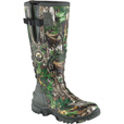 Irish Setter by Red Wing Men's Rutmaster 17in. Waterproof Rubber Knee Boots — Realtree Xtra Green Camouflage, Size 8 The price is $139.99.
