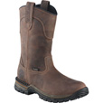 Irish Setter by Red Wing Men's 11in. Two Harbors Waterproof Wellington Steel Toe Boots — Brown, Size 12 Wide The price is $174.99.