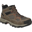 Irish Setter Afton Men's Steel Toe EH Oxfords — Brown/Orange, Size 9 1/2 The price is $114.99.