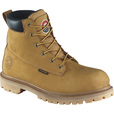 FREE SHIPPING — Irish Setter Hopkins Men's 6in. Aluminum Toe EH Work Boots with 400g Thinsulate Ultra - Wheat, Size 11 The price is $114.99.