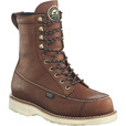 FREE SHIPPING — Irish Setter Wingshooter Men's 9in. Waterproof Hunting Boots -Amber, Size 9 The price is $169.95.