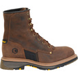 FREE SHIPPING — Carolina Men's 8in. WorkFlex Work Boots - Tan, Size 8, Model# CA3059 The price is $69.99.