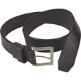FREE SHIPPING - Gravel Gear Men's Beveled Edge Belt - Brown, Size 38, Model# 9760 The price is $12.49.