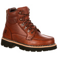 Rocky Men's 6in. Western Cruiser Chukka Casual Boots - Brown, Size 8 Wide, Model# 2984 The price is $139.99.