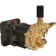 Comet Pump Pressure Washer Pump — 2700 PSI, 2.5 GPM, Direct Drive, Electric, Model# AXD2527 The price is $239.99.