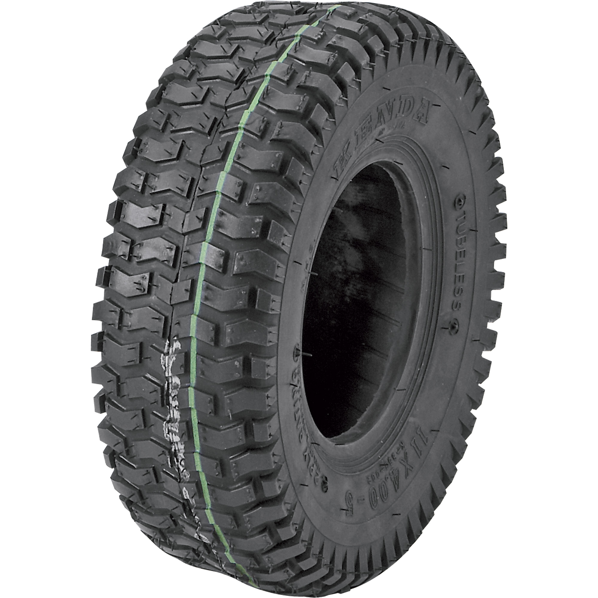 Kenda Lawn Tractor Replacement Tubeless Turf Tire 16in X 650 8 Northern Tool Equipment